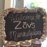Zov's Marketplace