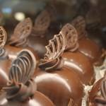 Mmm chocolate!